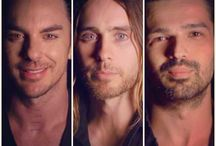 30STM  / by Beth Eagle
