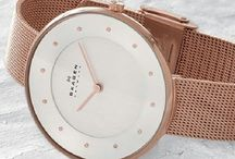 Skagen Women´s Watches / Skagen watches available at Mulier Store