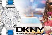 Ρολόγια DKNY! Βρείτε αυτό που σας ταιριάζει μόνο στο OROLOI.GR!