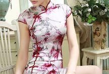 Ázsiai szépségek