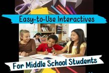 Interactive Notebook ELA / The best collection of interactive ELA resources and strategies.