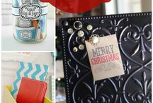 DIY Gifts / by Angie Johnson
