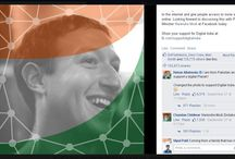 Indian Flag Filter Effect For Facebook Profile Pic