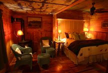 Cedar Lodge Guest Rooms