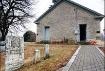 Ohio Methodism Historical Sites