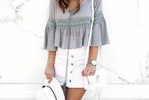 Fashion bohemian