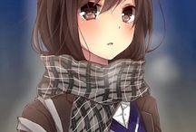 Anime girls 6