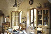 home design - lovely kitchen.