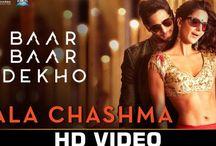 Kala Chashma | Baar Baar Dekho | Sidharth Malhotra , Katrina Kaif
