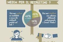 Web e Social Marketing / Segui le News su www.davidemilani.net / by Davide Milani
