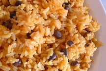 Food: Rice Dishes