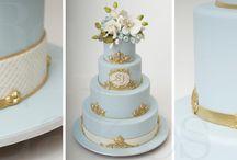 Baking - Details and inspiration / Baking details that gives me inspiration