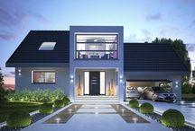Projet house