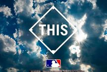 THIS is Baseball / Baseball  / by Major League Baseball