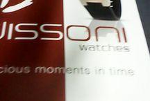 Dissoni ........WATCHES