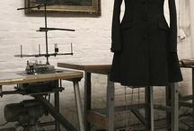 bespoke tailoring | woman