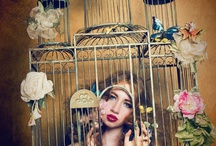 Couture Cages