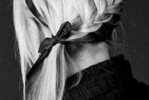 Hair <3 / by Kristina Krupinski