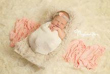 organic baby portrait photography chapel hill nc
