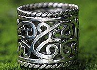 Sterlilng Silver