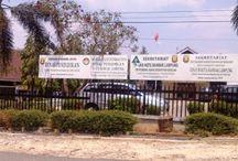 Alamat Sekolah di Kota Bandar Lampung