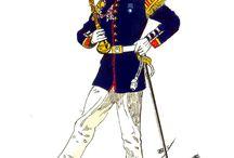 Prussian Uniforms