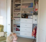 Baby room ideas / by Christy Stich Portraits