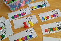 beads activity