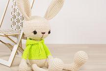 lizelle Chloe bunny