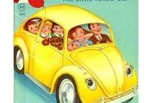 Old Things I Like / by Joe Dawn Knaflich-Spitz