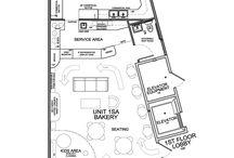 Ard bistro floor plans