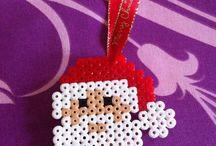 Thème : Noël / Découvrez les activités manuelles, chasses aux trésors, livres et tout ce qui tourne autour de Noël !