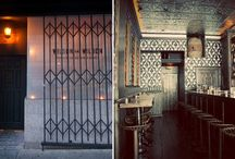 Class Project: Modern Speakeasy / by Emily Hobson