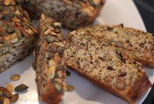 LowCarb Rezepte Brot und Brötchen