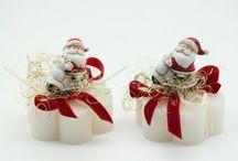Natale - Sapone