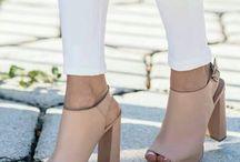 Мой обувь