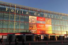 Tour Travel by ODAS Global Consulting - Madrid INTERNATIONAL TOURISM TRADE FAIR FITUR2017 / Tour Travel by ODAS Global Consulting Madrid INTERNATIONAL TOURISM TRADE FAIR FITUR2017