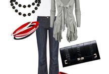 styles I like / by Kathy Krom Johnson