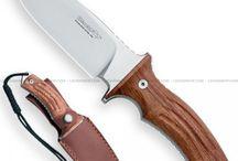 Spade e coltelli