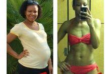 Goal weight/fitness