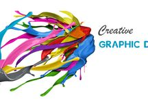 Creative Graphic Design Services online / Designing is all about art you can create attractive designs if you are creative means if you can create a design that is near to real. At brucode we have here a creative graphic design team who able to read the client's mind and provides an original graphic design services online according to the client requirements.
