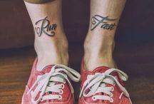rage n love tattoo