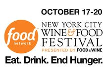 NYC Food and Wine Festival Honeymoon / by Crystal Foster