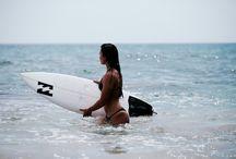 Surfing +