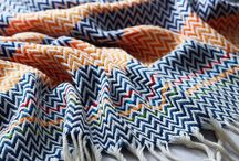 Patterns / Glorious patterns.