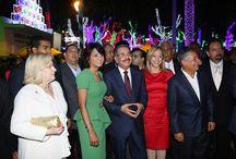 Navidad en Santo Domingo / Рождество в Санто-Доминго
