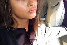 Girl crushing / Beauty icons