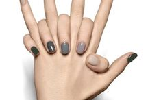 nail art modern