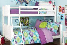 Room decor for teens
