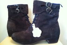 Women's Stylish Boots